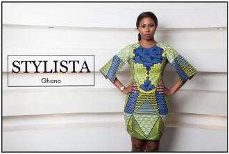 Stylista Ghana