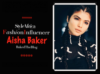 Aisha Baker