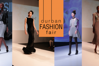 Durban Fashion Fair Recognition Awards