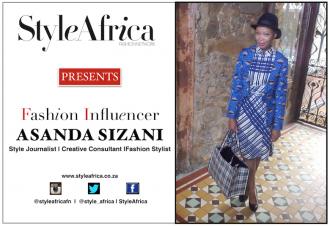 Asanda Sizani Style Africa