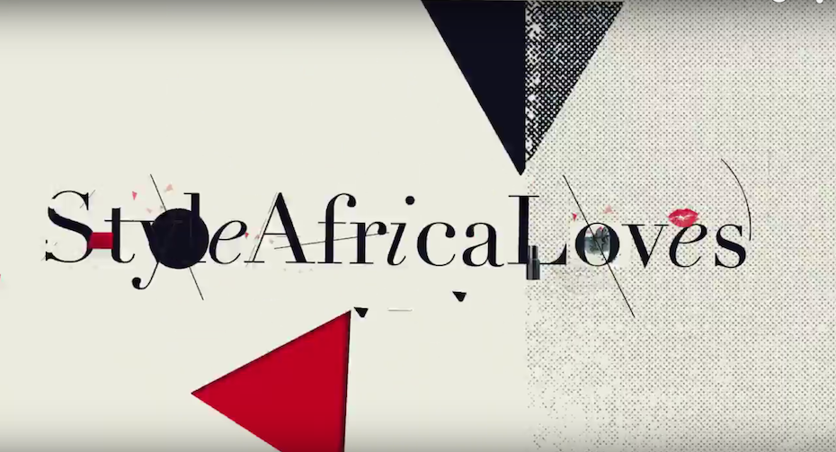 StyleAfricaLoves WATCH