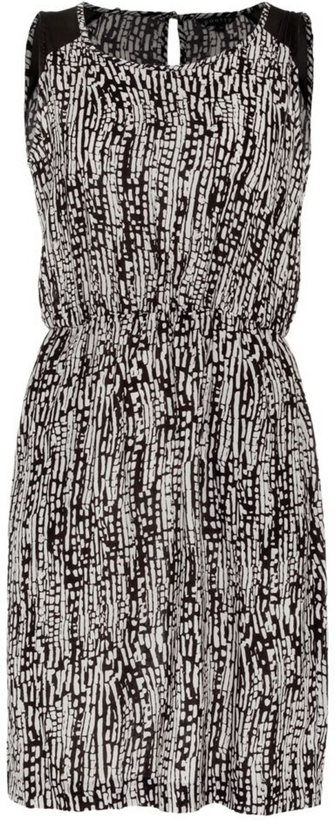 Poetry Rennie Printed Dress (R699)