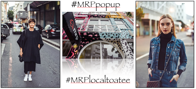 #MRPpopup #MRPlocaltoatee
