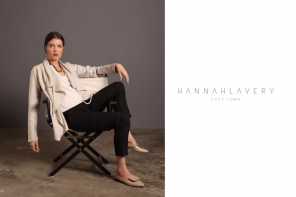 SHOP THE HANNAH COLLECTION