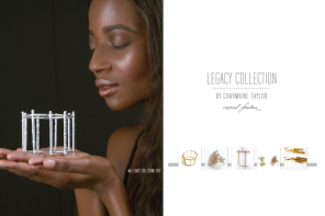 IT'S MANDELA DAY WITH THE LEGACY COLLECTION