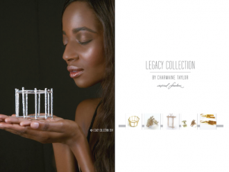 Nelsom Mandela The Legacy Collection Style Africa