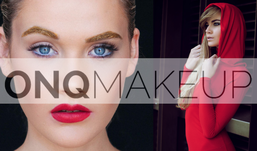 How to do your makeup like a pro with ONQ Makeup Style Africa