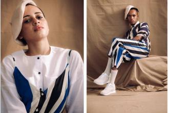 Celeste Arendse of Design Label Selfi StyleAfrica Style Africa