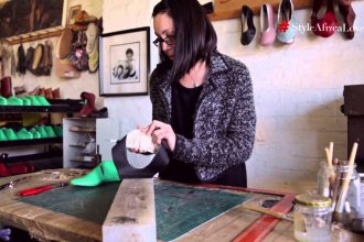 WORKSHOP SHOES WITH LA BOHEME AND LULI PULANI