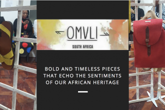 Omvli luxury mens accessories Style Africa