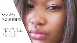 Mapule Maile Intern 2017